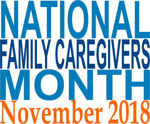 Monthly Highlight | National Family Caregivers Month