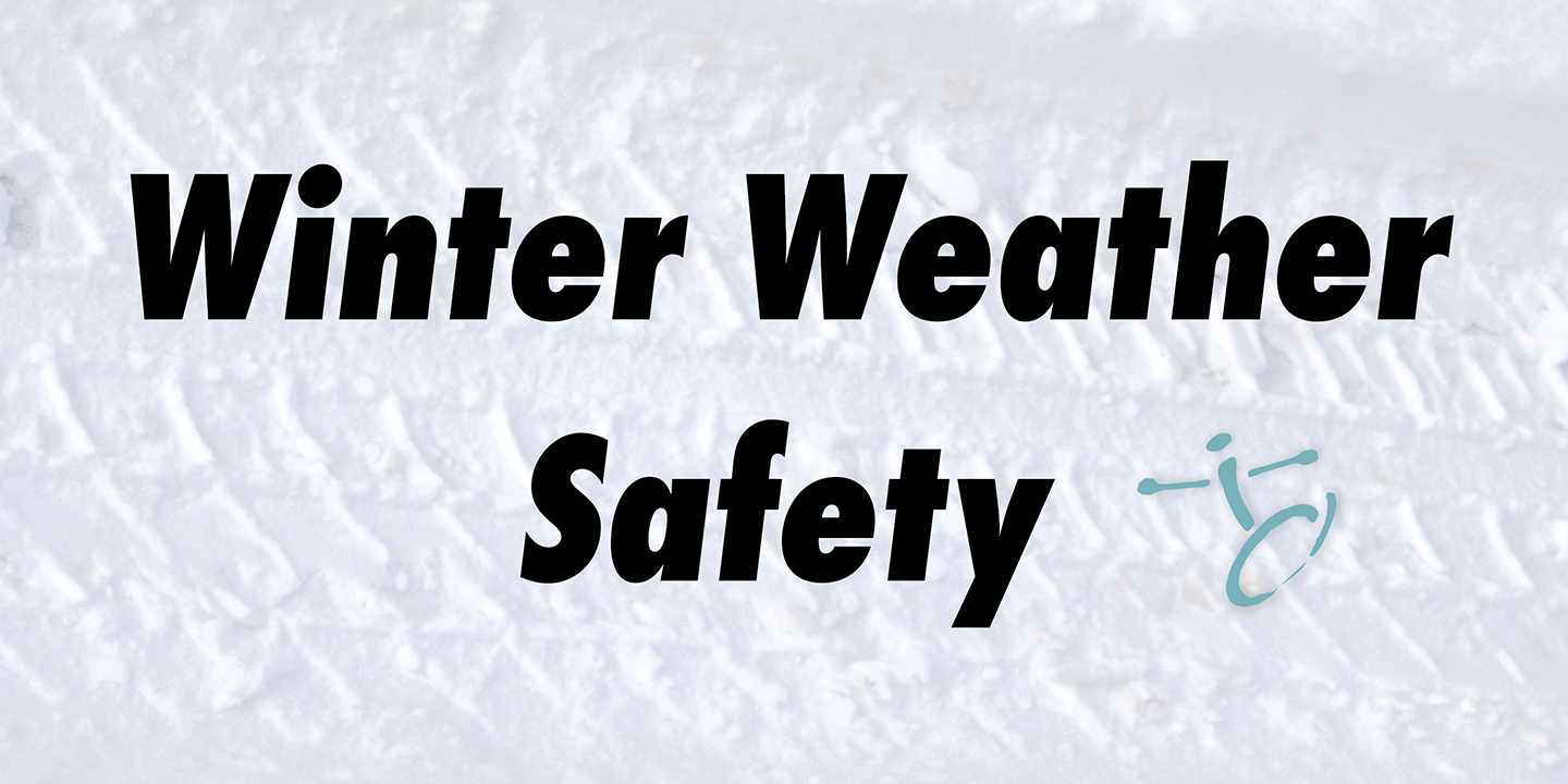Top Winter Safety Tips