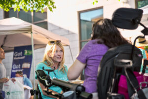 Disability Advocates Ada Celebration photo