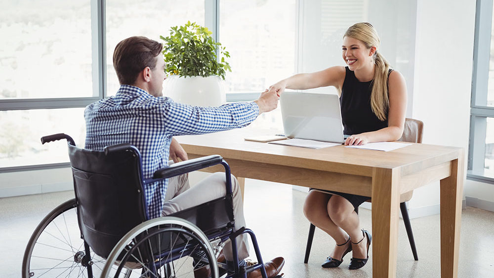Disability Rights Blog