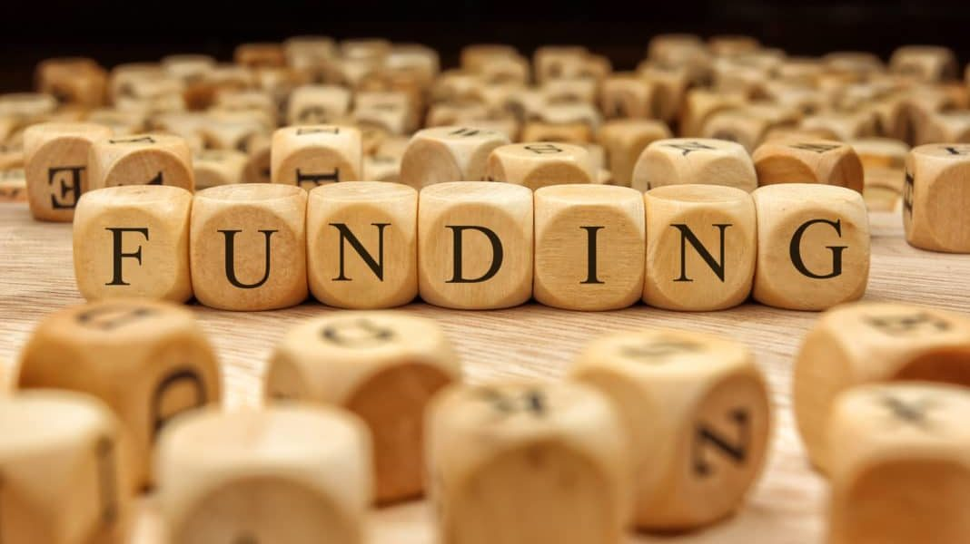 News | Funding Update