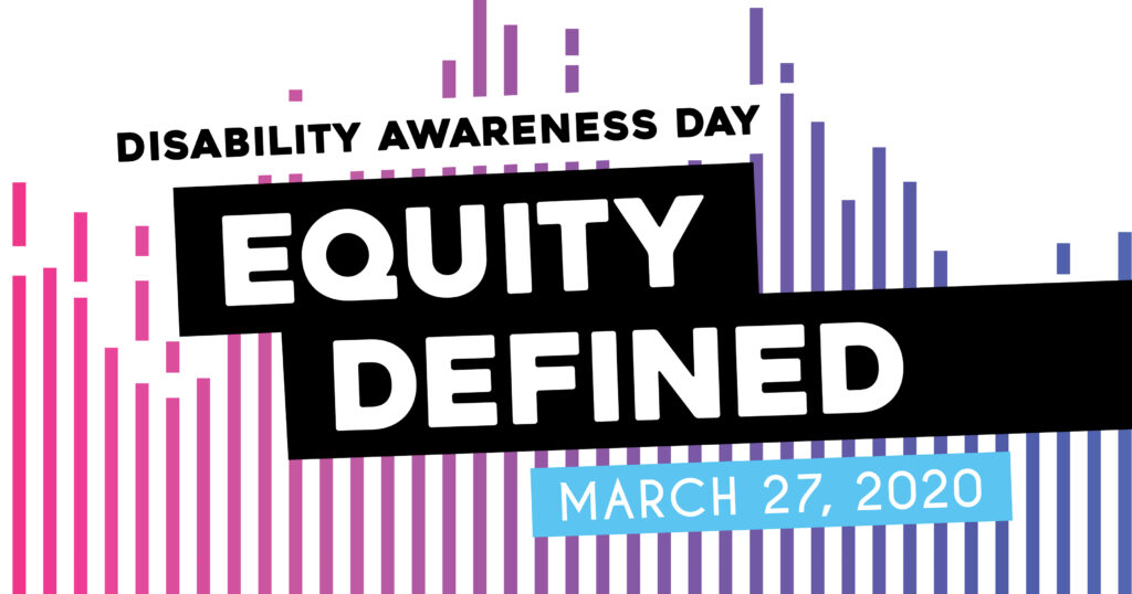 Disability Awareness Day Banner